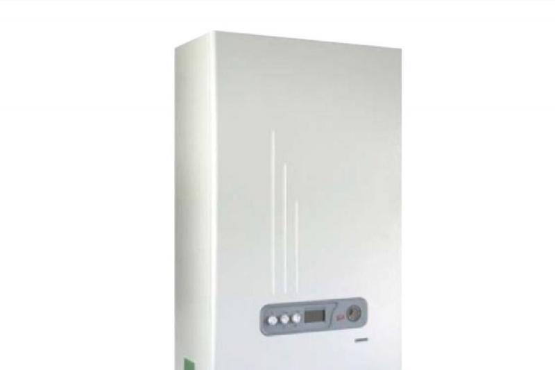 Installazioni di caldaie a gas, scaldabagni e termostufa a pellet