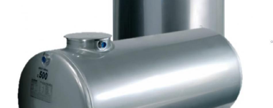 Impianti autoclave e sollevamento acque
